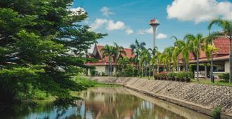 Nordic Tropical Resort - Sattahip - Outdoors view