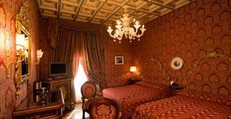 Hotel Des Epoques - Rome - Bedroom