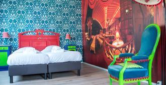 Stee in Stad - Groningen - Bedroom