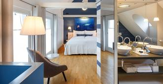 Hotel Seehof - Zürich - Sovrum