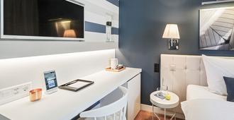 Hotel Seehof - Zurich - Room amenity