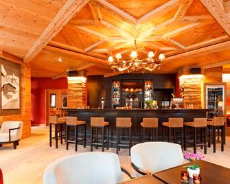 Hotel Piz Buin - Klosters-Serneus - Εστιατόριο