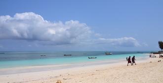 Bagamoyo Spice Villa - Nungwi - Playa