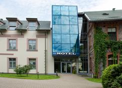 Hotel Sigulda - Sigulda - Building