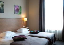 Hotel Sigulda - Sigulda - Bedroom
