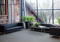 Hotel Sigulda - Sigulda - Lobby