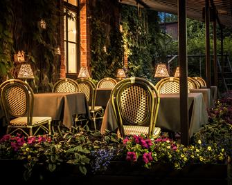 Hotel Sigulda - Sigulda - Restaurant