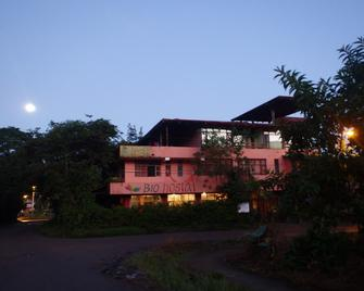 Biohostal Mindo Cloud Forest - Mindo - Building