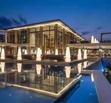 Nana Princess Suites, Villas & Spa