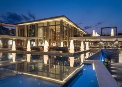 Nana Princess Suites, Villas & Spa - Hersonissos - Building