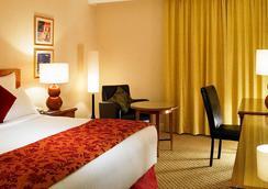 London Marriott Hotel Maida Vale - London - Bedroom