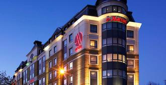 London Marriott Hotel Maida Vale - Лондон - Здание