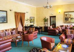 Business-Hotel Kupecheski - Krasnoyarsk - Lounge