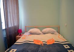 Hostels Rus - Petrovka - Moscow - Bedroom