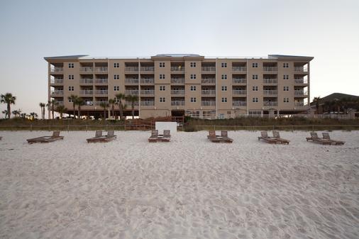 巴拿馬城海灘度假村假日酒店俱樂部度假 - 巴拿馬市海灘 - 巴拿馬城海灘 - 建築