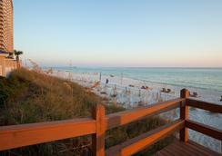 巴拿馬城海灘度假村假日酒店俱樂部度假 - 巴拿馬市海灘 - 巴拿馬城海灘 - 海灘