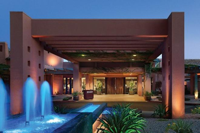Holiday Inn Club Vacations Scottsdale Resort - Scottsdale - Building