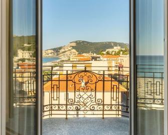 Lido Resort - Finale Ligure - Балкон