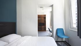 The Student Hotel Rotterdam - Rotterdam - Schlafzimmer