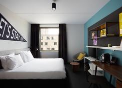 The Student Hotel Eindhoven - Eindhoven - Habitación