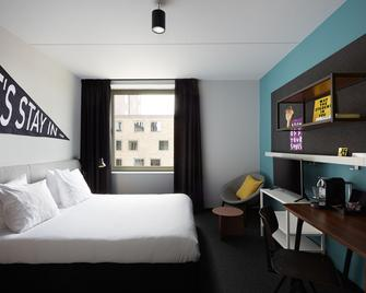The Student Hotel Eindhoven - Αϊντχόφεν - Κρεβατοκάμαρα