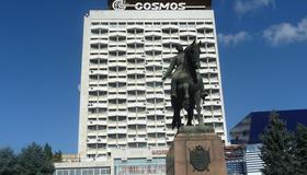 Cosmos Hotel - Quichinau - Edifício