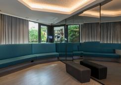Libertel Austerlitz Jardin des Plantes - Paris - Lounge