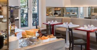 Libertel Austerlitz Jardin des Plantes - Paris - Nhà hàng