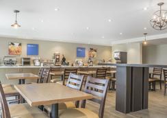 Comfort Inn - Chatham-Kent - Restaurant