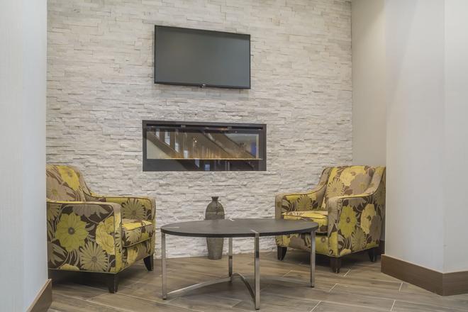 Comfort Inn - Chatham-Kent - Lobby