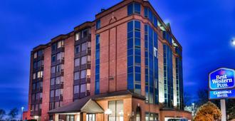 Best Western Plus Cambridge Hotel - Cambridge