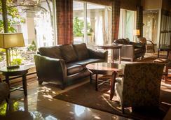 Sunbridge Hotel & Conference Centre Cambridge - Cambridge - Recepción