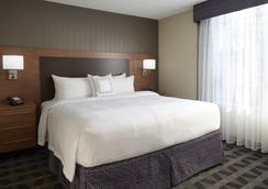 TownePlace Suites by Marriott Windsor - Windsor - Bedroom