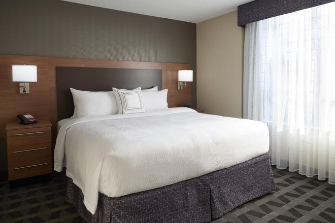 TownePlace Suites by Marriott Windsor - Windsor - Habitación
