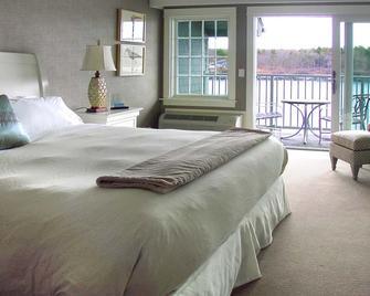 Stage Neck Inn - York Harbor - Bedroom
