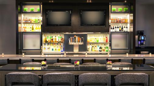 波士頓凱悅酒店 - 波士頓 - 酒吧