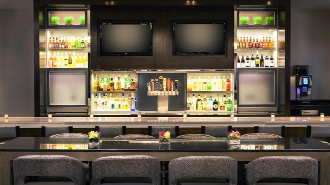 Hyatt Regency Boston - Βοστώνη - Bar