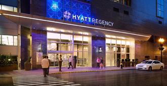 Hyatt Regency Boston - Boston