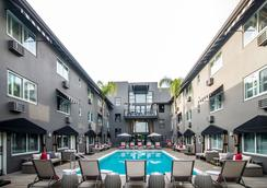 Grafton on Sunset - West Hollywood - Pool