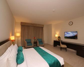 Millennium Hotel Islamabad - Islamabad - Slaapkamer