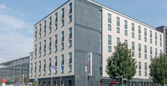 Hampton by Hilton Frankfurt City Centre Messe - Francoforte - Edificio