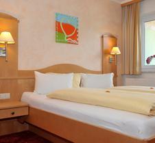 Hotel Die Barbara