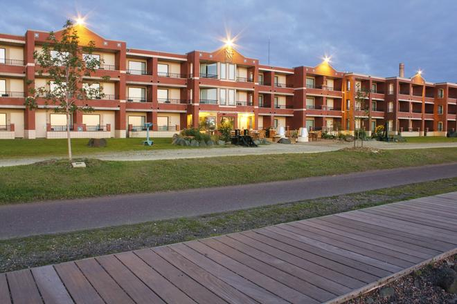 The Inn on Lake Superior - Duluth - Edificio