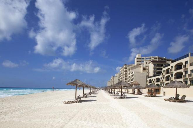 Emporio Cancun - Cancún - Bãi biển
