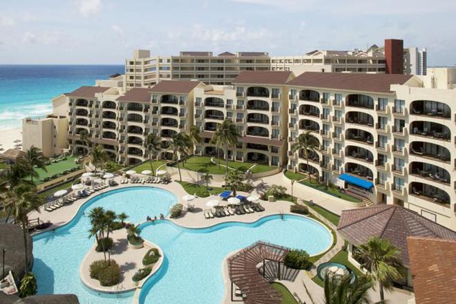 Emporio Cancun - Cancún - Pool