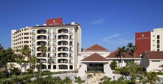 Emporio Cancun - Cancún - Rakennus