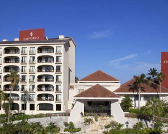 Emporio Cancun - Cancún - Edificio
