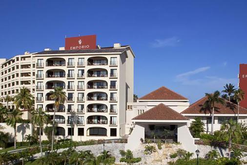 Emporio Cancun - Κανκούν - Κτίριο
