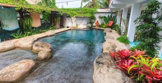 Sueño Grande B&B - Puerto Viejo de Talamanca - Pool