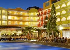 Mediterraneo Bay Hotel & Resort - Roquetas de Mar - Building